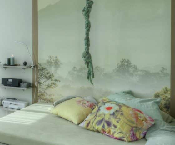 Aquila - Maison de naissance à Rennaz dans le Chablais